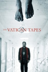The Vatican Tapes [2015]