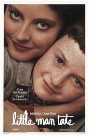 Poster Little Man Tate 1991