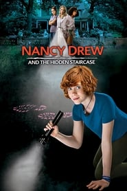 Imagen Nancy Drew y la Escalera Secreta (2019) Nancy Drew and the Hidden Staircase