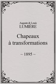 Chapeaux à transformation 1895