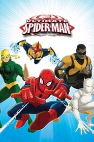 Ultimate Spiderman: Temporada 2