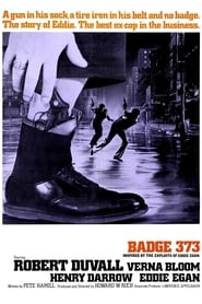 Poster Badge 373 1973