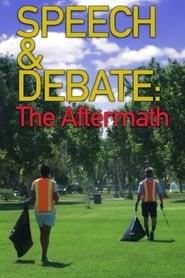Speech & Debate: The Aftermath 2020