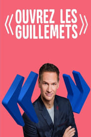 Ouvrez les guillemets streaming vf poster