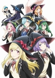 Yamada-kun and the Seven Witches Season 1 Episode 8