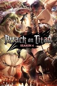Attack on Titan Season 4 Episode 1