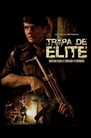 Tropa de Elite Torrent (2007)