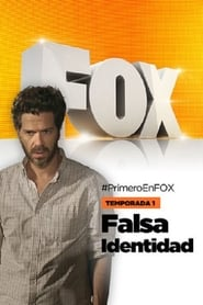 Falsa identidad 1x4