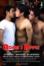 Adam's Apple: Kakagat ka ba? movie