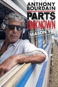 Anthony Bourdain: Parts Unknown - Season 10