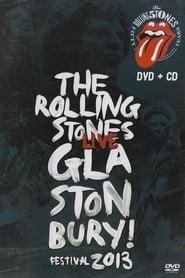 The Rolling Stones: Live at Glastonbury
