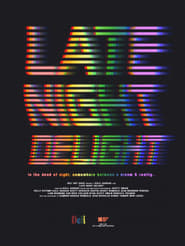 Poster Late Night Delight 2017