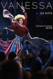 Vanessa da Mata: Caixinha de Música Ao Vivo (2017)