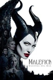 Descargar Maléfica Dueña del mal (Maleficent: Mistress of Evil) 2019 Latino DUAL HD 720P por MEGA