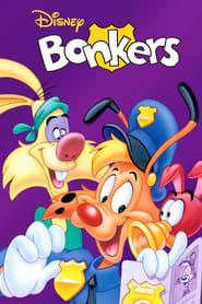 Bonkers gatto combinaguai 1993