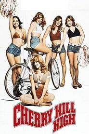 Cherry Hill High 1977