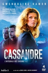 Imagen Los Crimenes De Cassandre