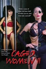 Caged Women II (1996)