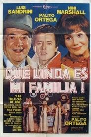 ¡Qué linda es mi familia! 1980