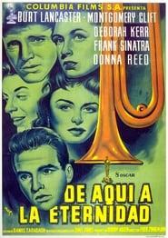 De aquí a la eternidad (1953)