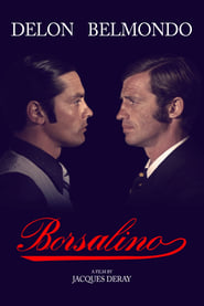 Borsalino (1970) HD