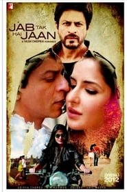 Poster Jab Tak Hai Jaan 2012