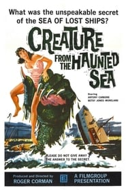 Creature from the Haunted Sea