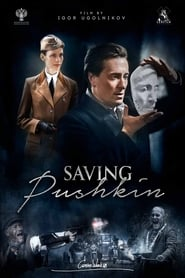 Saving Pushkin