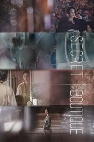 Poster Secret Boutique 2019
