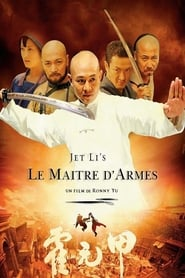 Le Maître d'armes streaming