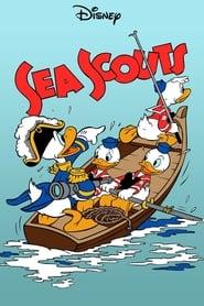 Sea Scouts 1939