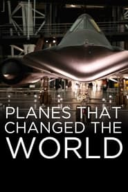 Planes That Changed The World 2015