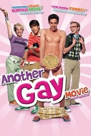 Poster Another Gay Movie 2006