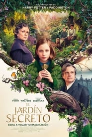 Ver El jardín secreto Online HD Español y Latino (2020)