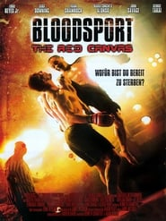 Bloodsport - The Red Canvas 2012