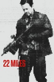 22 Miles Poster