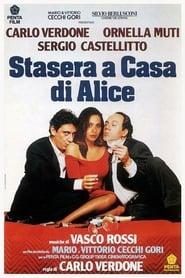 Tonight at Alice's (1990)