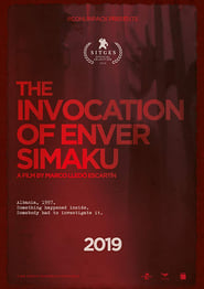 Ver The Invocation of Enver Simaku Online HD Español y Latino (2018)