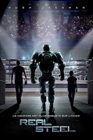 Real Steel en Streamcomplet