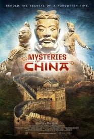 Mysteries of Ancient China 2016