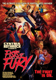Fists of Fury (2017)