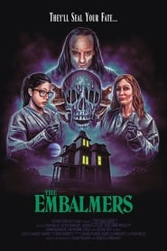 The Embalmers (2021)