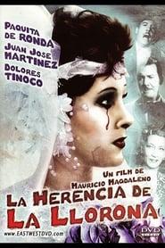 La herencia de la llorona 1947