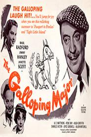 The Galloping Major