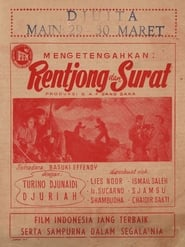 Rentjong dan Surat 1953