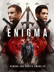 Enigma (2019) Hindi Dubbed