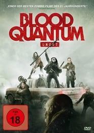 Blood Quantum [2019]