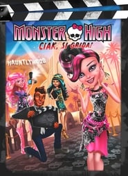 Monster High – Ciak si grida