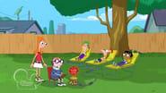 Phineas y Ferb 3x32