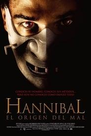 Hannibal, el origen del mal Película Completa HD 720p [MEGA] [LATINO] 2007